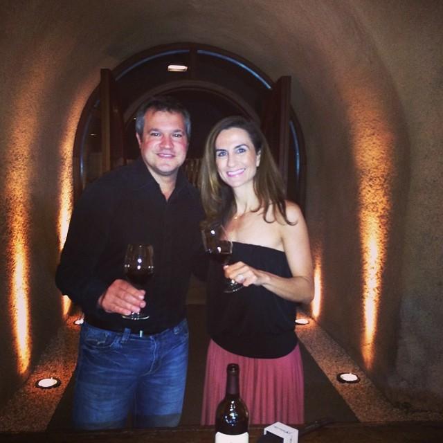 American Wine Monique Soltani Stag's Leap