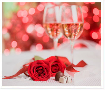 6 Seductive Sparkling Wines For Valentines Day Wine Oh TV
