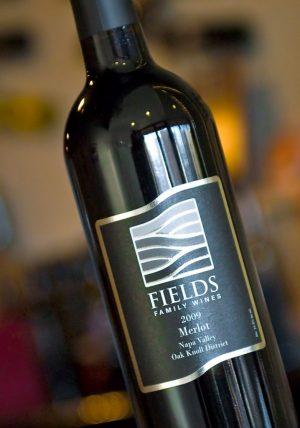 Wine Oh TV Fields Family Wine