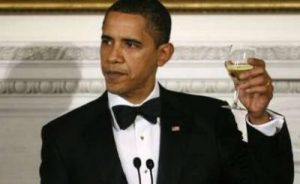 Wine Oh TV Sonoma Winery Obama Inauguration