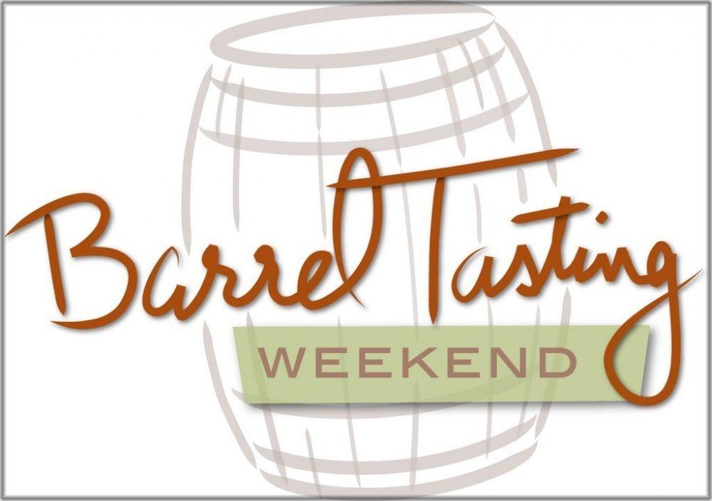 Wine Oh TV Livermore Barrel Tasting