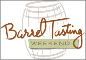 Livermore Valley Barrel Tasting Weekend