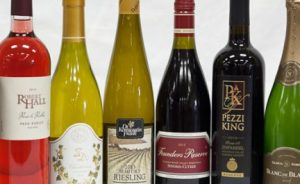 San Francisco Chronicle Wine Competition 2015 Winners