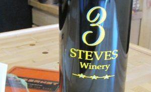 LIvermore Wine Wins Best Red Wine