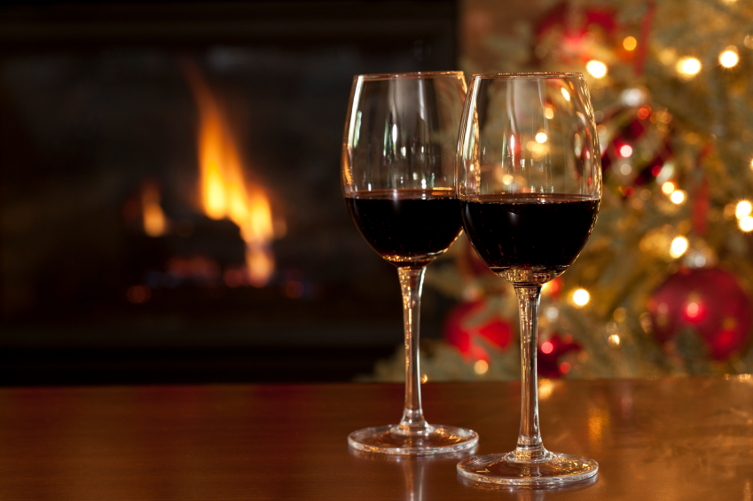 the ultimate winemaker approved holiday wine pairing recipe roundup - Wine Christmas