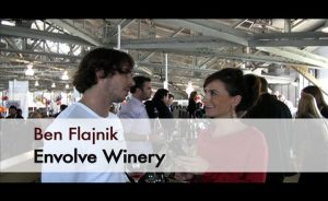 Wine Oh TV Bachelor Ben Flajnik