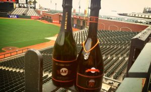 Championship Brut &amp; Giants Brut Prestige_AT&amp;TPark