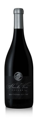 6 Santa Lucia Highlands Pinot Noirs & Chardonnays