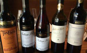 Hardys Wine Shiraz 1