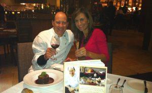 Take Celebrity Chef Bradley Ogden Home for the Holidays