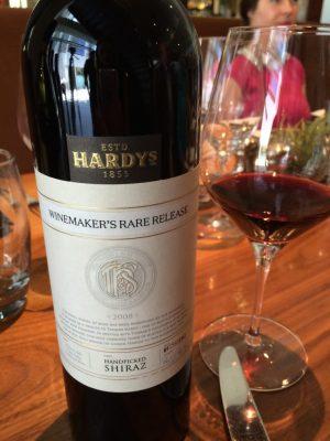 Hardys Australian Wine Shiraz