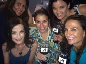 Mat Kearney Wine Oh Wine Club
