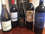 Celebrate Garnacha Day on September 16th