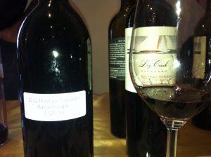 Zinfandel ZAP Wine Tasting