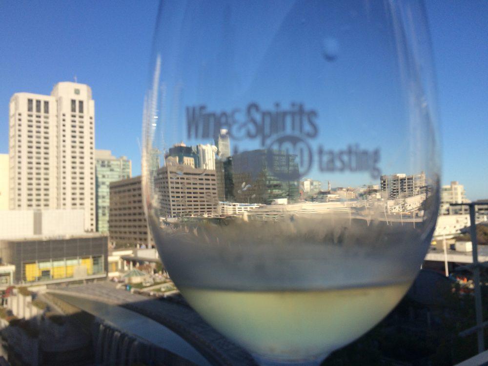 "Wine & Spirits Magazine ""Top 100"" Tasting Event"