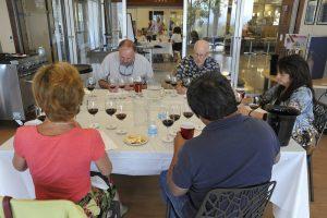 Mendocino Wine