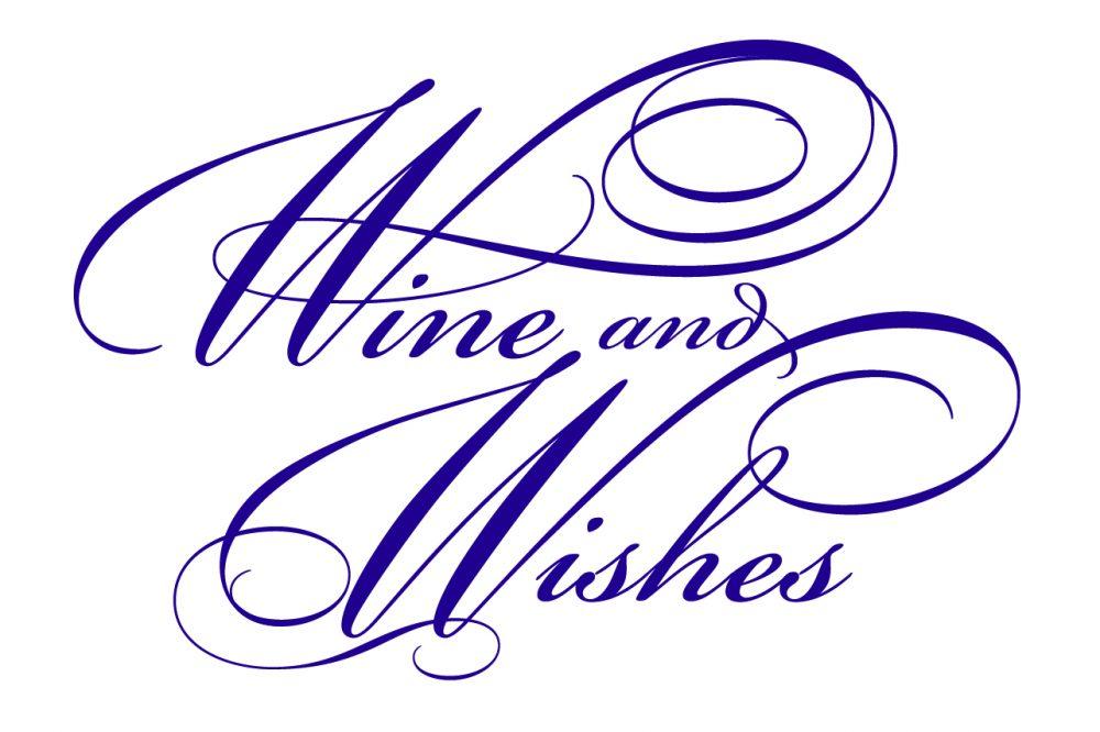 Wine and Wishes Bat Kid