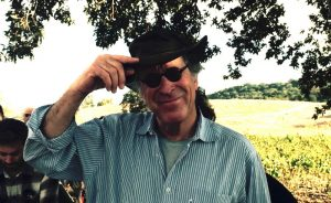 Randall Grahm, Bonny Doon Vineyard Founder