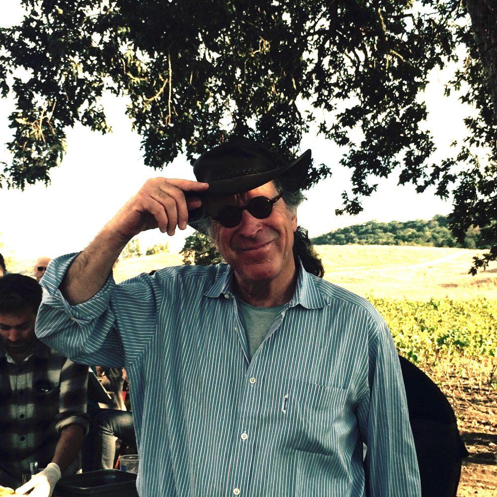 Randall Grahm, Bonny Doon Vineyard Founder