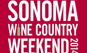 SONOMA COUNTY WINE WEEKEND