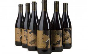 Livermore Wine Vasco Urbano Wines
