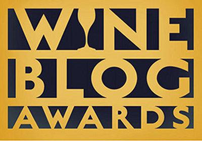Wine Oh TV Wine Blog Awards Finalist