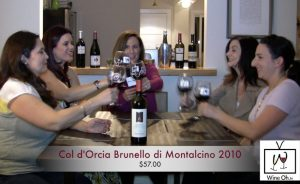 Wine Oh Wine Club: Brunello Montalcino