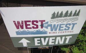 Best of the West Sonoma County