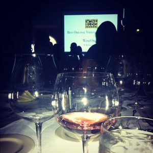 Wine Oh TV 2012 Wine Blog Award Winner