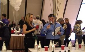 Wine Oh TV Wine Tasting Tips Pinot Noir Summit