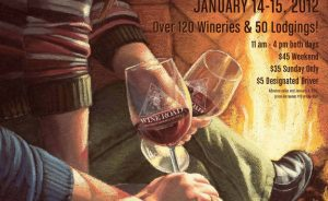Winter Wineland 2012