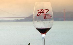 Zinfandel Wine Tasting Zap