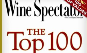 Wine Spectator Reveals 2014 Wine of the Year + Top 10