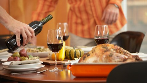 Thanksgiving wine picks
