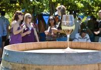 Wine Oh TV 2012 Livermore Valley Harvest Wine Celebration