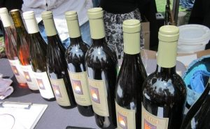 Monterey Wine