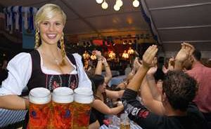 Wine Oh TV Oktoberfest German Wines