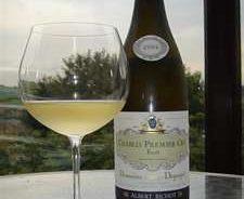 Wine Oh TV Chardonnay