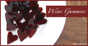 wine lover valentine's day valentine