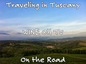 wine oh tv tuscany