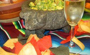 Ask the Chef Cinco de Mayo