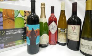 2012 San Francisco Chronicle Wine Competition Sweepstakes Winners