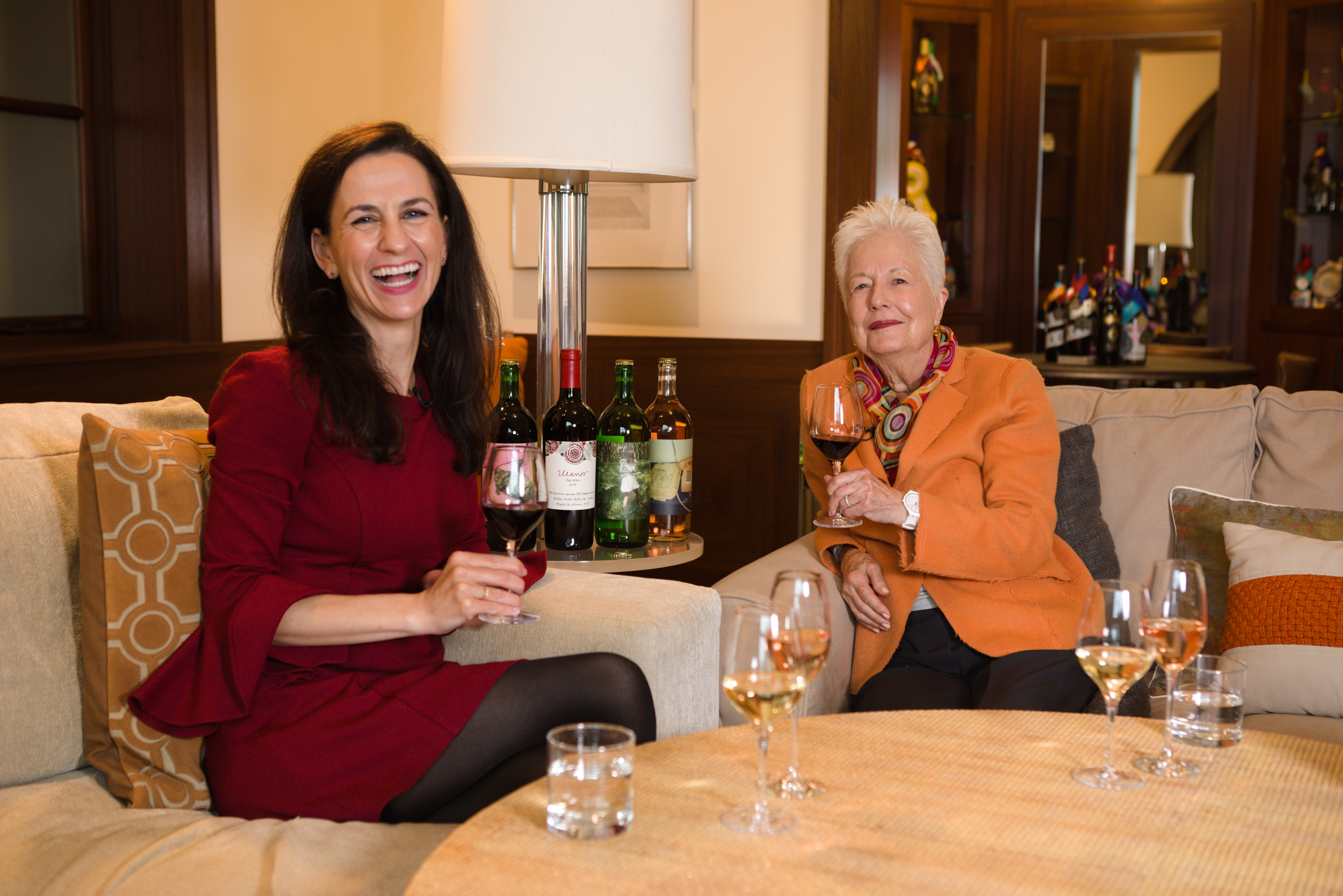 Why You Need to Know Eleanor Coppola | Wine Video | Wine Oh TV