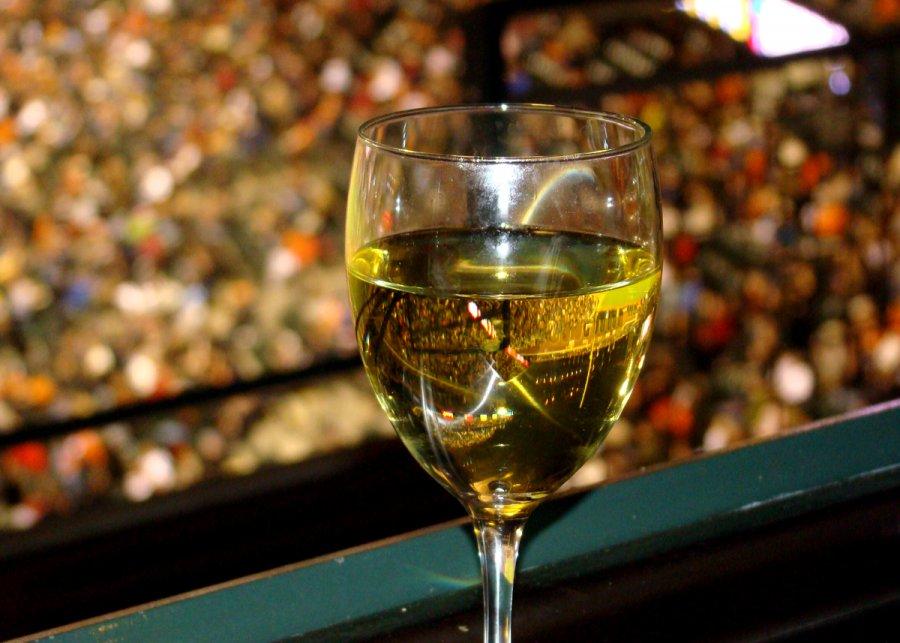 Wine Oh TV World Series Wine