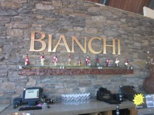 Paso Roble Wine Country Bianchi