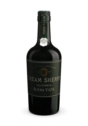 Buena Vista Cream Sherry