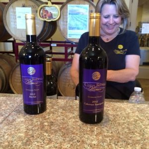Livermore Valley Wine Harvest Festival