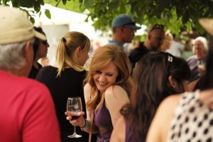 Sixth Annual Barbera Festival in Amador, June 11