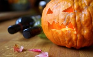 Wine Oh TV Halloween Wine Pairings: Monster Mash