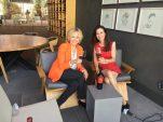 Kathryn Hall: Vintner, Ambassador, Mentor & Mom (VIDEO)